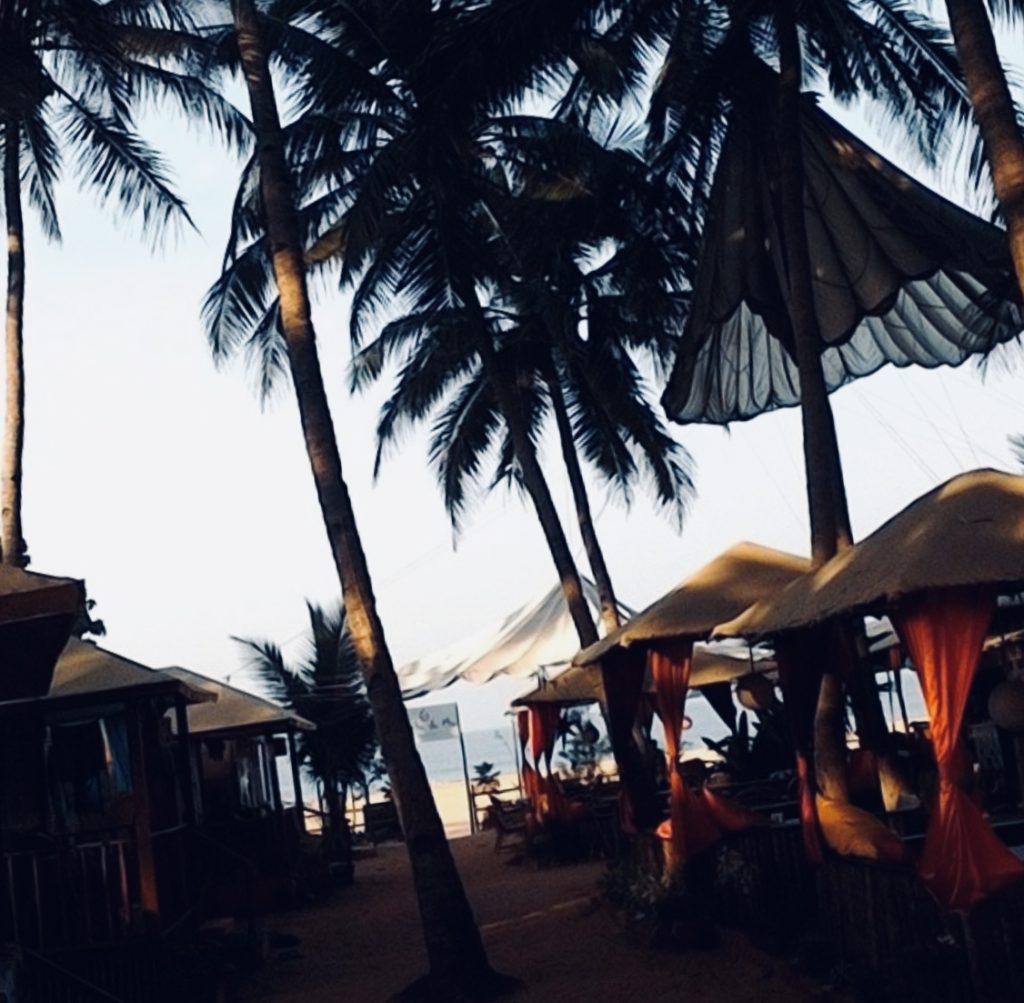 Sonhe De Mar Agonda Beach